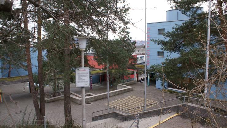 Für die feuerpolizeiliche Sanierung im «Huebwies» wurden 2012 knapp 626000 Franken aufgewendet.