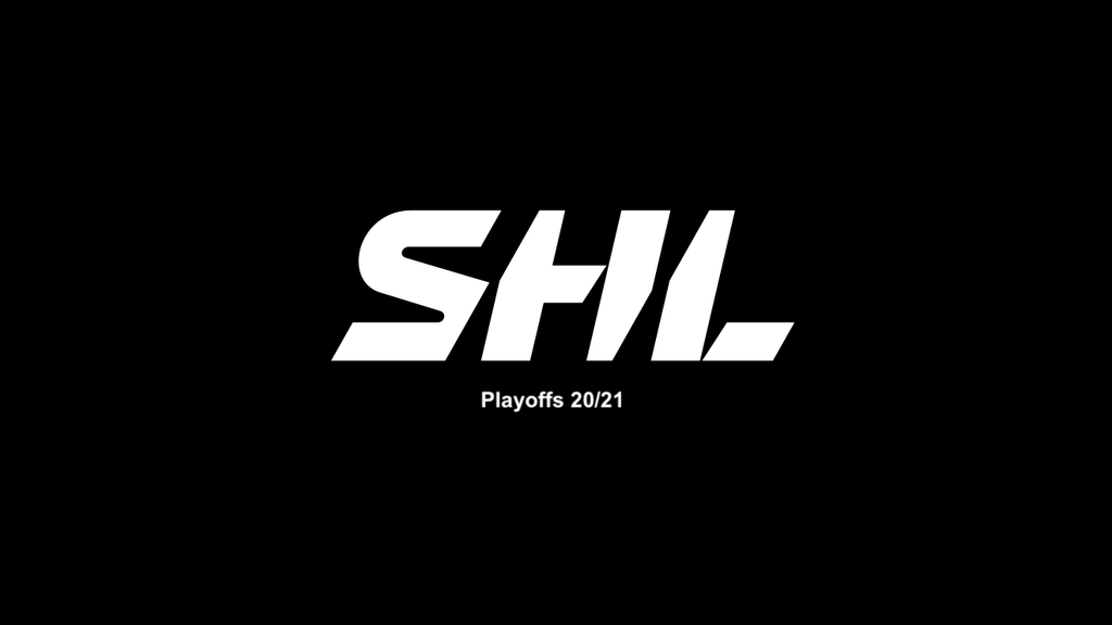SHL Playoffs logo 21