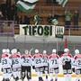 Eishockey, 25. Runde, HCB Ticino Rockets - EHC Olten (01.12.19)