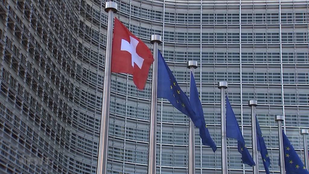 Kohäsionsmilliarde für ärmere EU-Länder