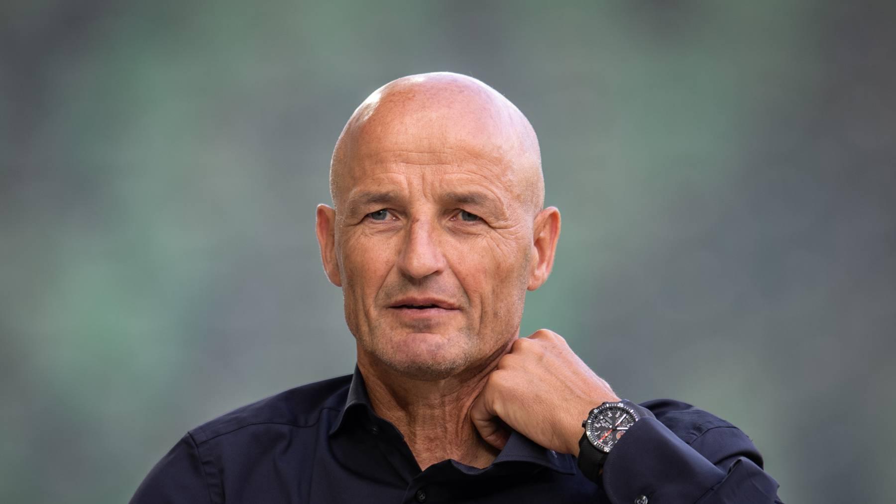Wen wird Peter Zeidler gegen Leverkusen spielen lassen?