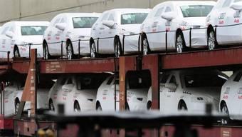 Autohändler Amag zügelt in den Kanton Zug. (Symbolbild)