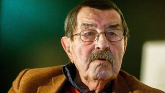 Günter Grass im November 2013