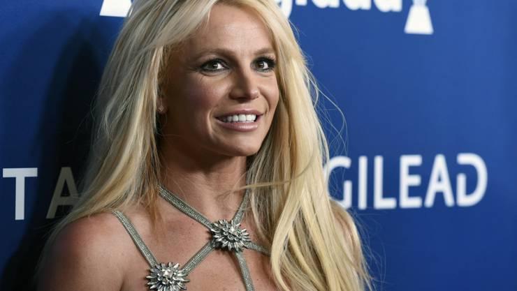 Britney Spears schaut zu sich: Auf Instagram schrieb die US-Sängerin, jeder müsse sich hin und wieder Zeit für sich nehmen. (Archivbild)
