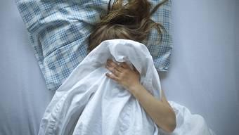 Im vergangenen Jahr wurden in der Schweiz so viele Fälle von Kindesmisshandlung erfasst wie noch nie (Archiv)