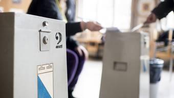 Der Limmattaler Wahlkampf geht in die heisse Phase. (Symbolbild)