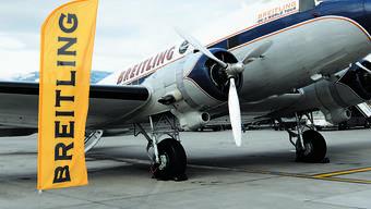 Die Pilotenmarke Breitling verliert ihre Eigenständigkeit: Sie wird vom britischen Finanzinvestor CVC zu 80 Prozent übernommen.