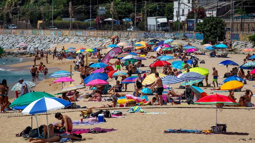 Auch Spanien-Reisende müssen ab Samstag in Quarantäne