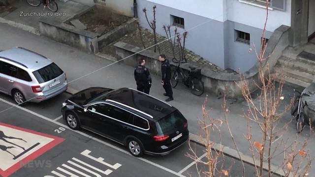 Eskalierte im Breitenrain-Quartier ein Streit?