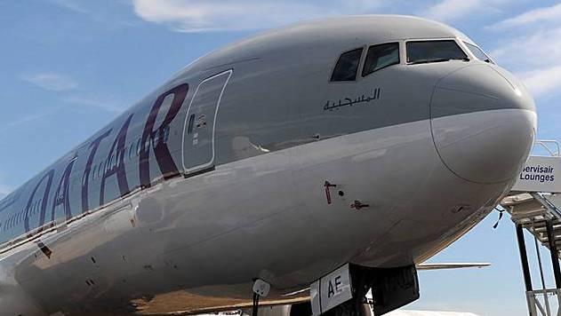 Die katarische Fluggesellschaft Qatar Airways kommt auf der arabischen Halbinsel in Bedrängnis.