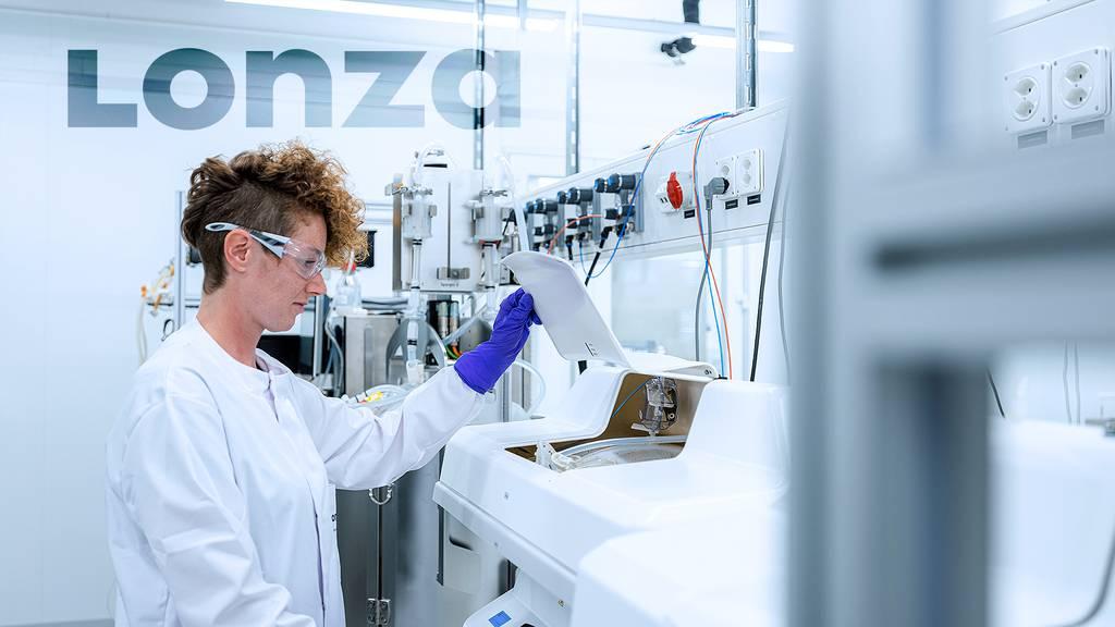 Lonza präsentiert Glanzresultat / Swatch mit Verkaufseinbruch / Rekordgewinn bei der UBS