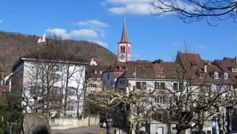 Liestal mit seiner Kirche: Wollen Kirchgemeinden im Baselbiet fusionieren, können sie dies künftig einfacher tun.