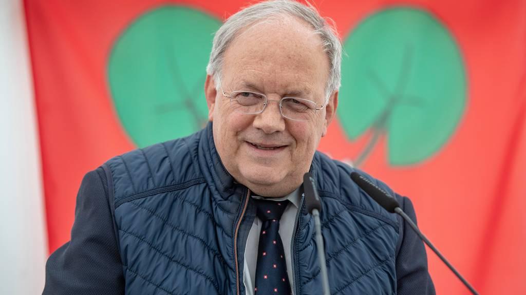 «Verdammte Sauerei»: Johann Schneider-Ammann kritisiert die Swiss wegen Boni