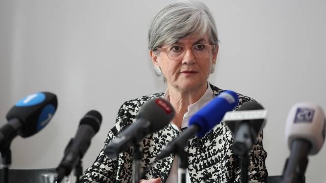 Parteien begrüssen Henslers Rücktritt