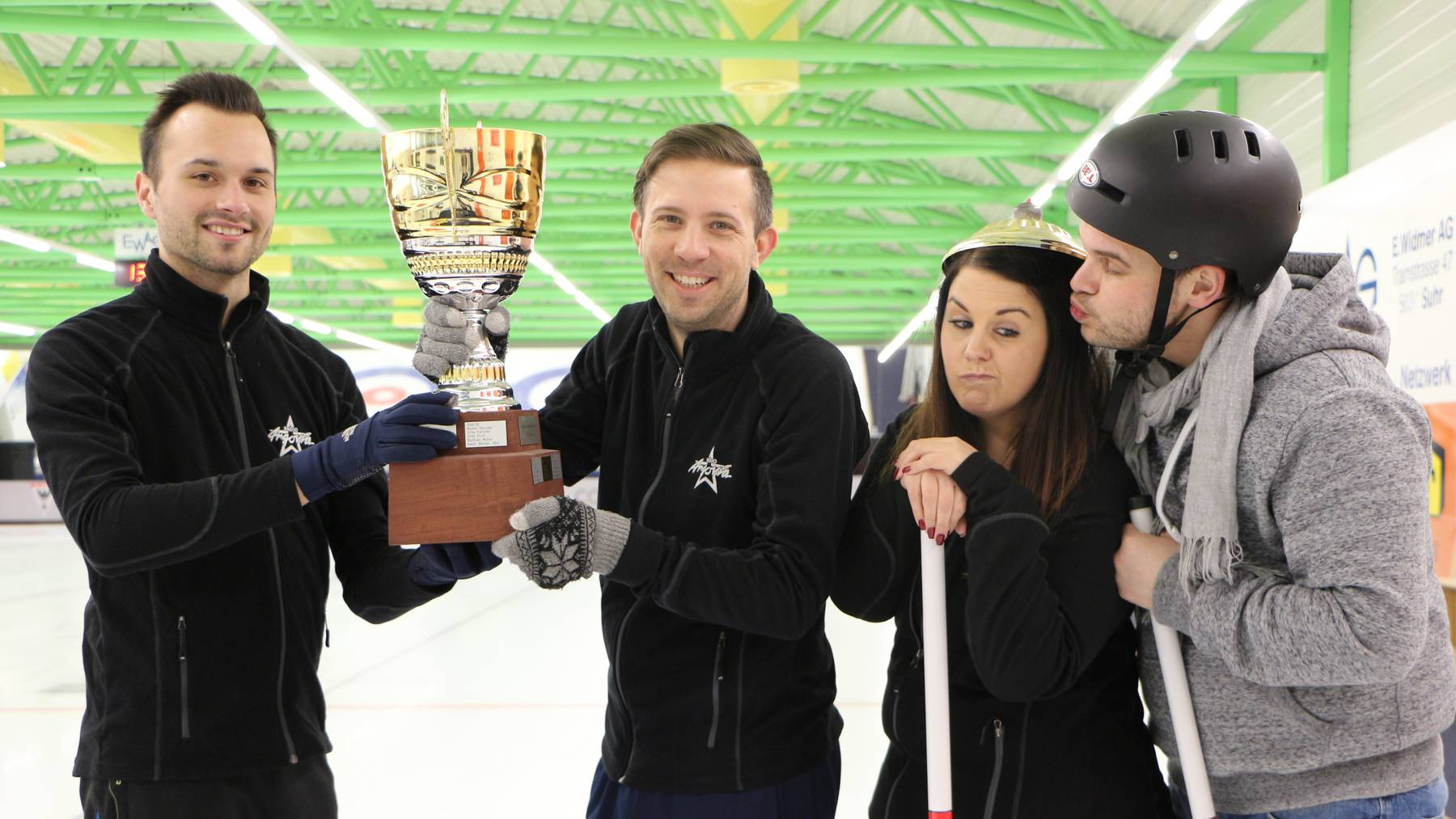 Curling Club Aarau CCA