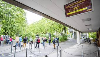 Ab dem 6. Juni dürfen Zoos wieder öffnen. So auch der Zolli in Basel.