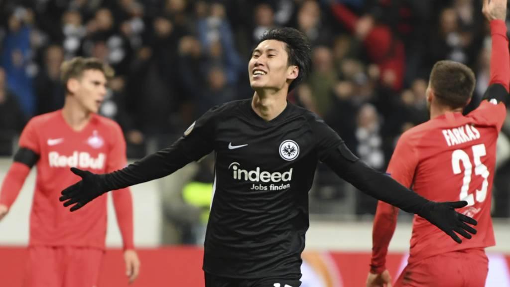Gute Ausgangslage für Arsenal, Manchester United und Inter
