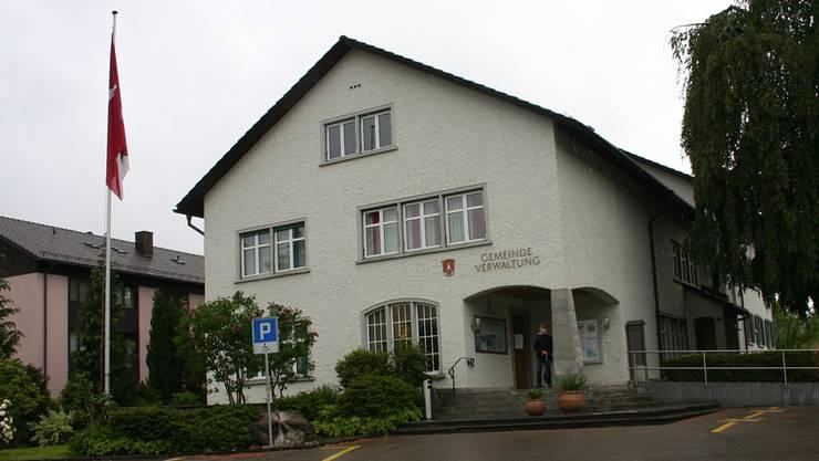 Im Gemeindehaus Birmensdorf wurden zwei Positionen neu besetzt.