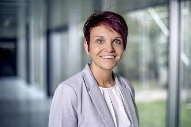 Michèle Blöchlinger, Gesundheitsdirektorin Nidwalden