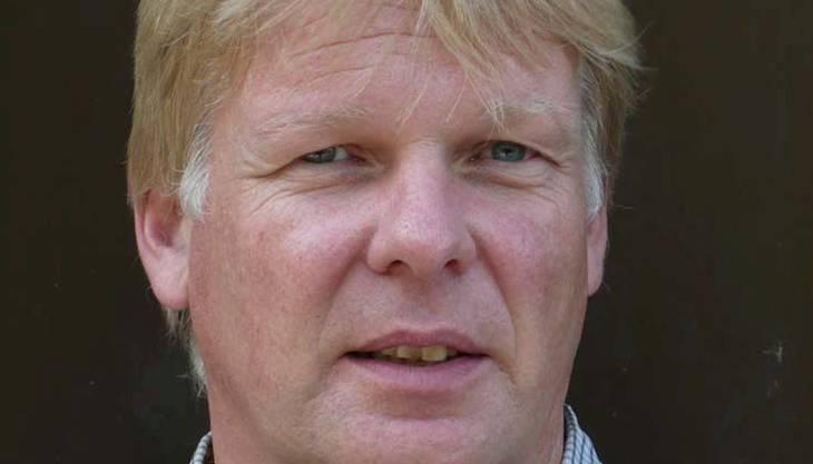 Ulrich Maier, neuer Leiter Mittel- und Berufsschulen.