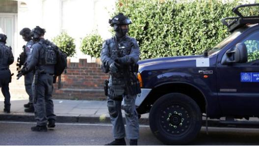 London: IS soll für Anschlag verantwortlich sein