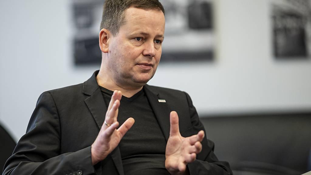 Senator: Alle wissen, dass normale Berlinale nicht kommt