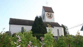 Die Limmattaler Reformierten konnten am Sonntag wählen, doch stand keine Kandidatur zur Verfügung. Im Bild die reformierte Kirche Weiningen.