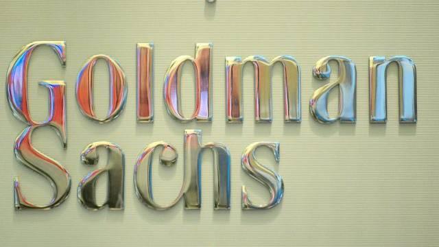 Die Geldmaschine Goldman Sachs hat im zweiten Quartal mehr verdient