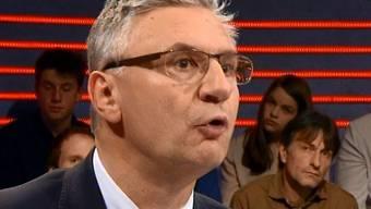 Grüne attackieren SVP-Nationalrat Andreas Glarner.