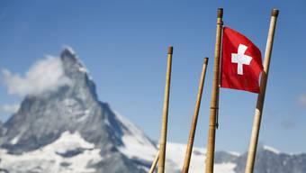 In unserem Quiz stellen wir einige knifflige Fragen zur Geschichte der Schweizerischen Eidgenossenschaft.