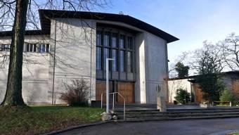 Am 10. Februar stimmen die Mitglieder der römisch-katholischen Pfarrei Riehen-Bettingen über den Kandidaten ab.