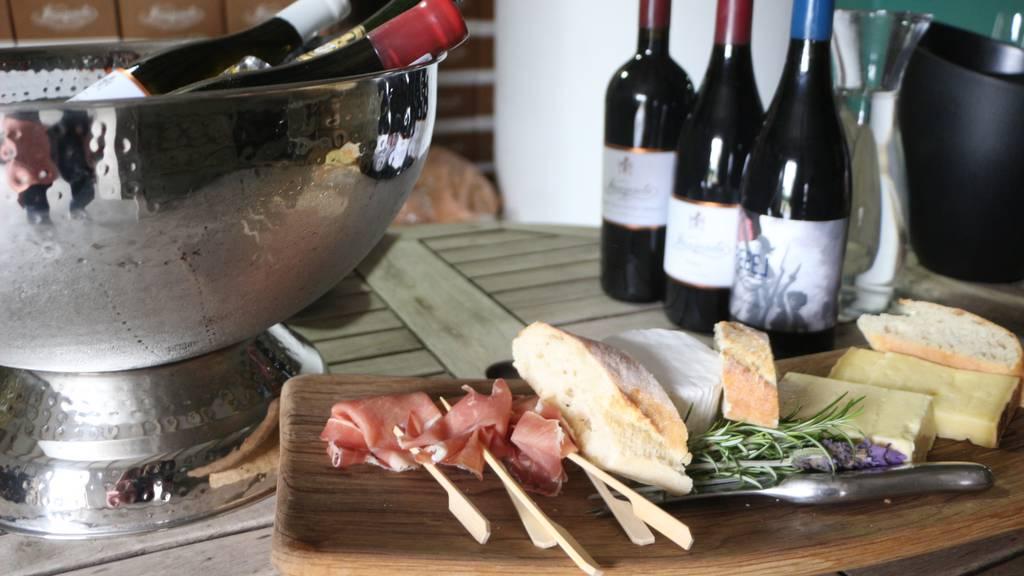 Südafrika - Das Weinland