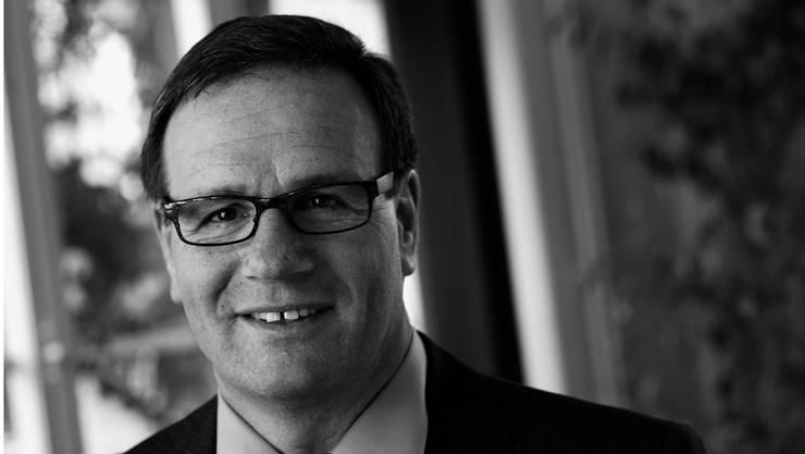 Ammann Heinz Lüscher: «Sparvorschläge wurden keine gemacht, also kann das Budget doch nicht so schlecht sein.»