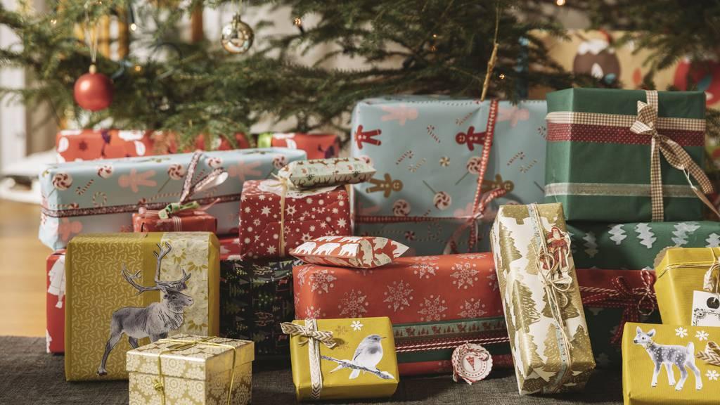 Bei den Weihnachtsgeschenken ist dieses Jahr Flexibilität gefragt