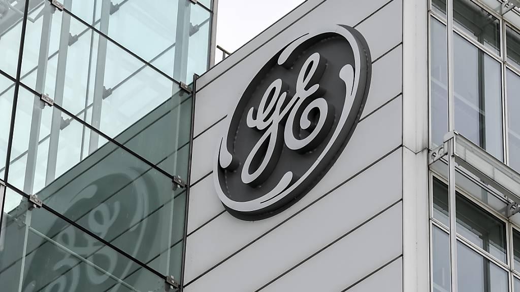 General Electric will in der Schweiz weitere rund 80 Jobs streichen