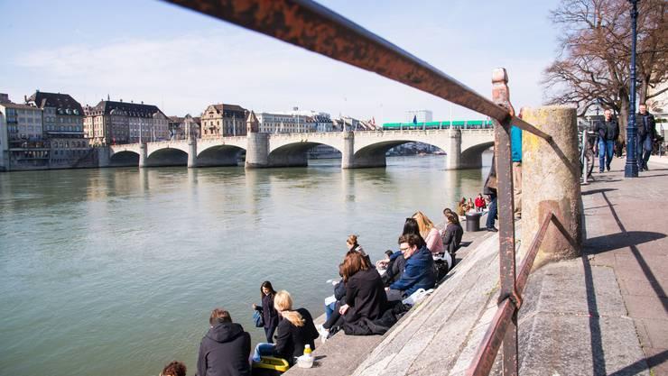 Laut des Rankings des Beratungsunternehmen Mercer ist Basel unter den Top Ten der lebenswertesten Städte weltweit.