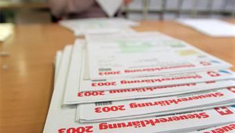 «Auf die elektronisch gelagerten Steuererklärungen haben ausser dem federführenden Steueramt auch die Gemeinden, die AHV-Stelle Zuchwil, die Ausgleichskasse, die IV-Stelle und die Wehrpflichtersatzverwaltung Zugriff», schreibt die GRK.