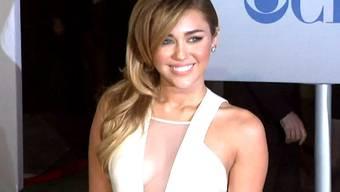 Teenie-Star Miley Cyrus hat sich verlobt