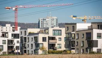 Leerwohnungen Aargau