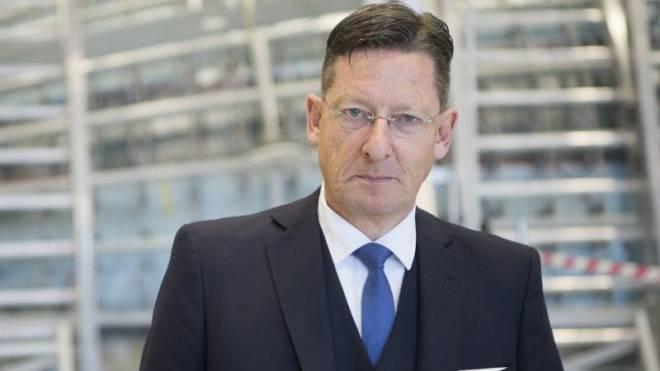 Hat Massnahmen eingeleitet: Ruag-Präsident Hans-Peter Schwald. Foto: HO