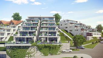 Nach 20 Jahren wird am «Sunneberg» die zweite Bauetappe realisiert