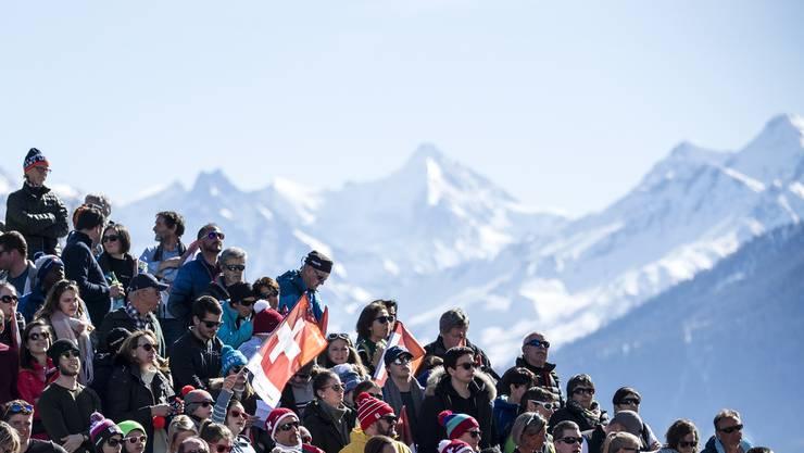 Liegen die Vermarktungsrechte des Weltcups im Skisport bald nicht mehr bei den nationalen Verbänden?