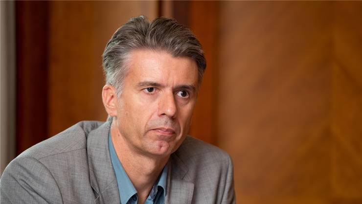 Marc Jongen. Keystone