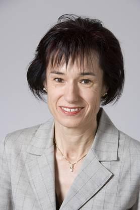 Ruth Humbel 2007