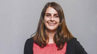 Stephanie Eymann tritt für die LDP an.