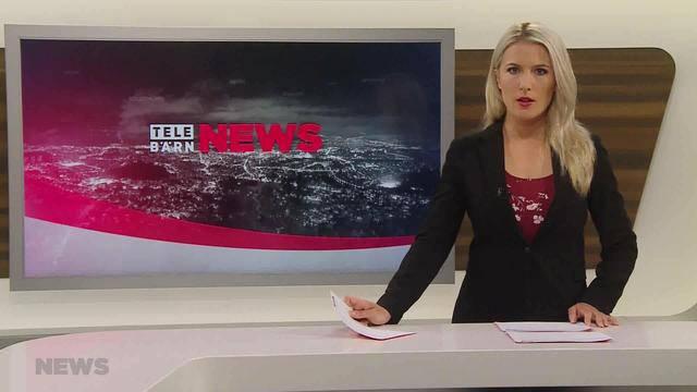 Zollikofen: Fahrerflucht nach Auto-Unfall mit Velo