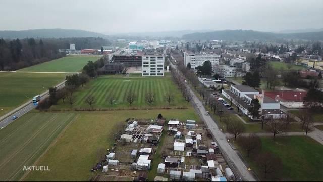 Die Stadt Langenthal hält an Stadionprojekt fest