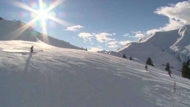 Ski-Geschäft leidet am Euro-Mindestkurs
