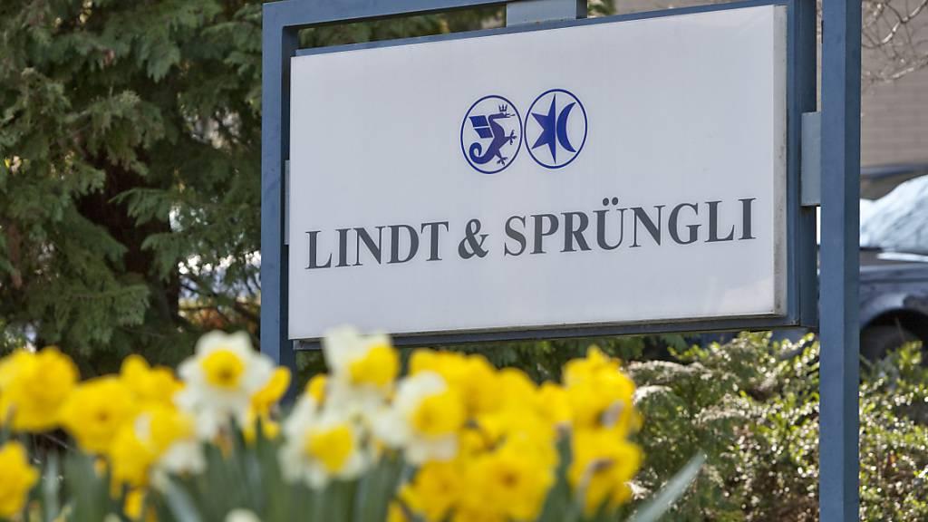 Lindt & Sprüngli: Verfahren in Russland eingestellt