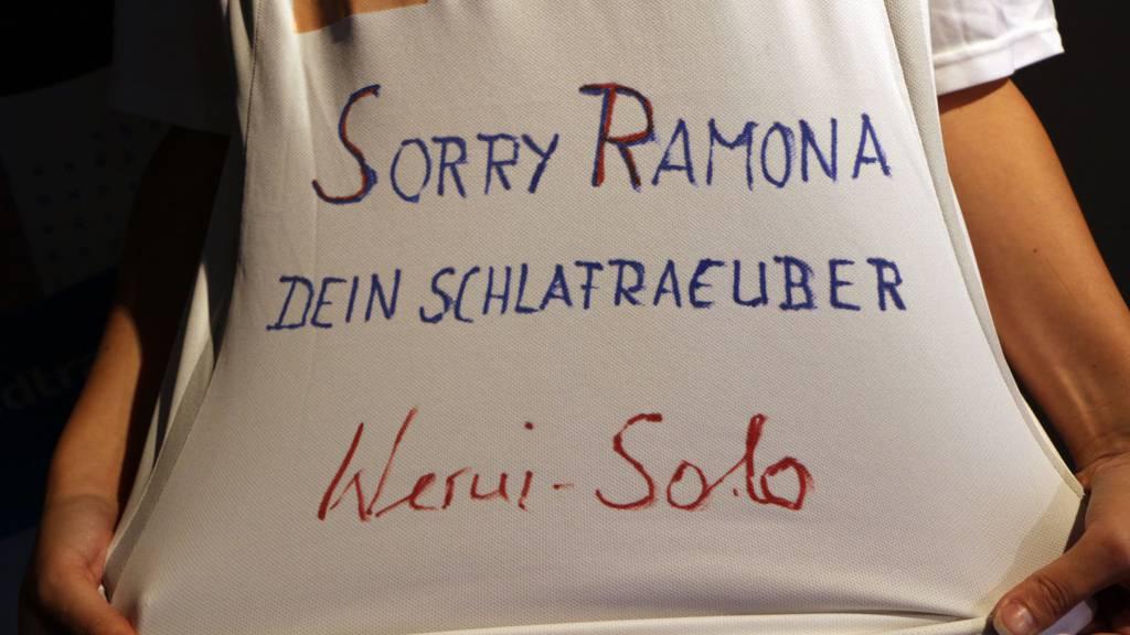 Shirt-Ramona